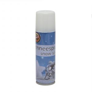 Sneg v spreju