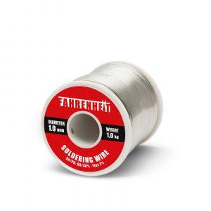 Spajkalna žica - Ø 1 mm • 1 kg