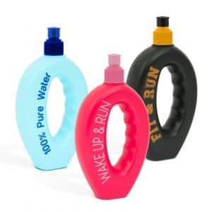 Športna plastenka za vodo - 500 m