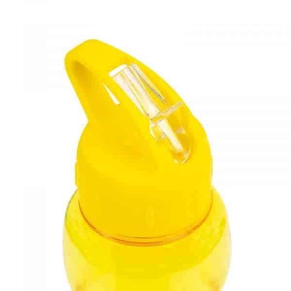 Športna steklenica za vodo z rezervoarjem za led - 700 ml - 3 barve