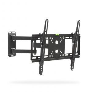 "Stenski nosilec za LCD televizor - nagibni 12 - 55 """