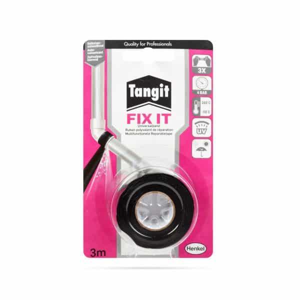 Tangit Fix-it tesnilni trak za popravila cevi - 3 m