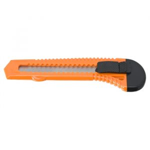 Tapetniški olfa nož - 18 mm