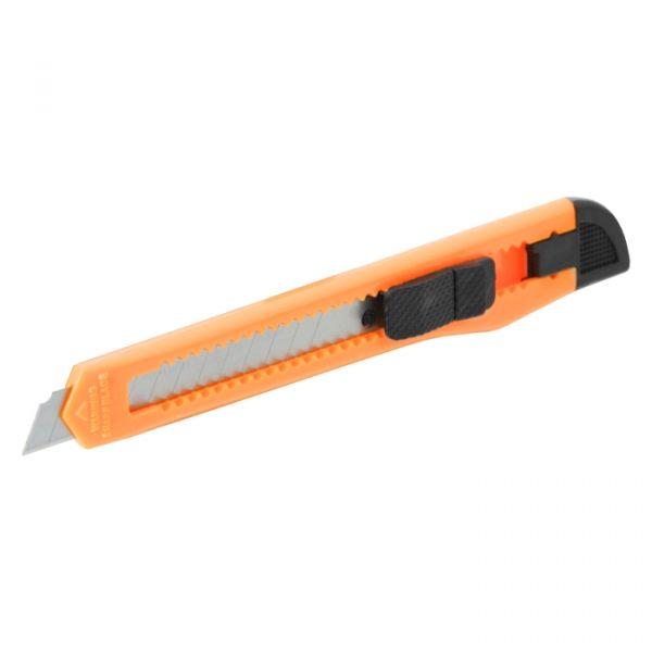 Tapetniški olfa nož - 9 mm
