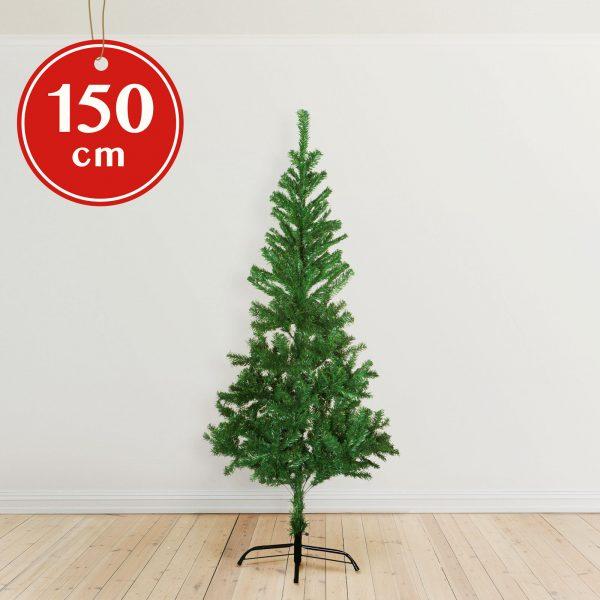 Umetno božično drevo, velikosti 150 cm