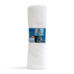 Univerzalna brisača iz mikrovlaken - 220 x 220 mm, 5 kosov / paket