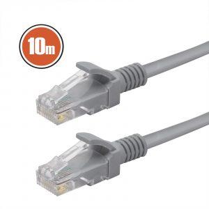 UTP kabel - 8P / 8C Cat.5e - 10 m