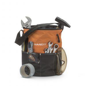 Vreča za orodje - valjasta - 250 x 300 mm