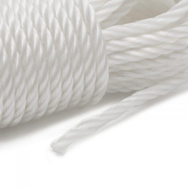 Vrv za obešanje perila PE - 15 m