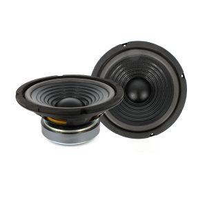 "Woofer - HSP 003, 8 ""/ 200 mm • 100/200 W - 8 ohm"