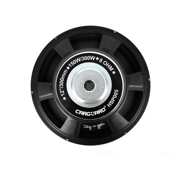 "Woofer - HSP 005, 12 ""/ 300 mm • 150/300 W - 8 ohm"