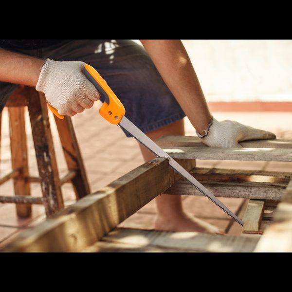 Žaga za les - ravna - 350 mm