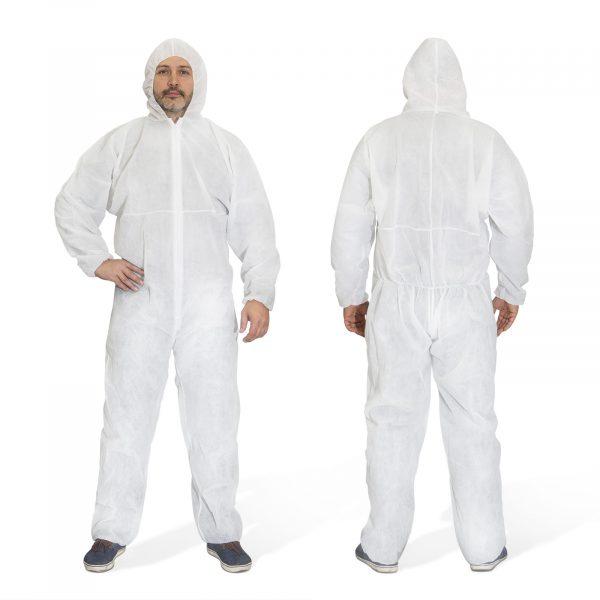 Zaščitna obleka za pleskanje - univerzalna