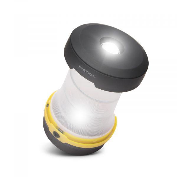 Zložljiva svetilka za kampiranje