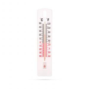 Zunanji in notranji termometer -40 - + 50 ° C