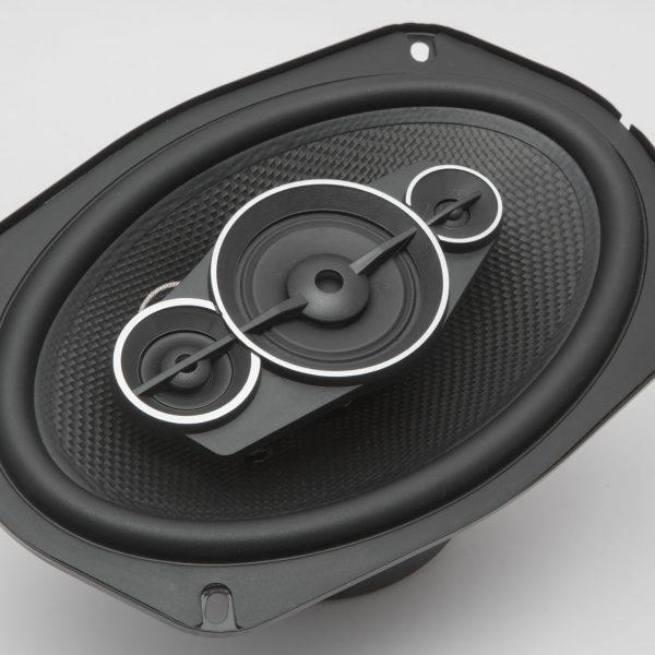Zvočniki M.N.C Ninja - 235 x 162 mm, 4 ohm