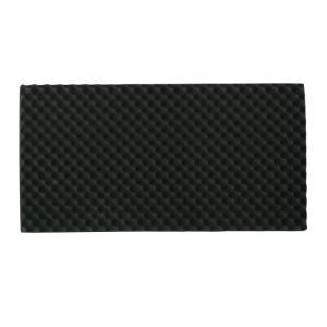 Zvočno absorbirajoča pena - 50 x 100 cm