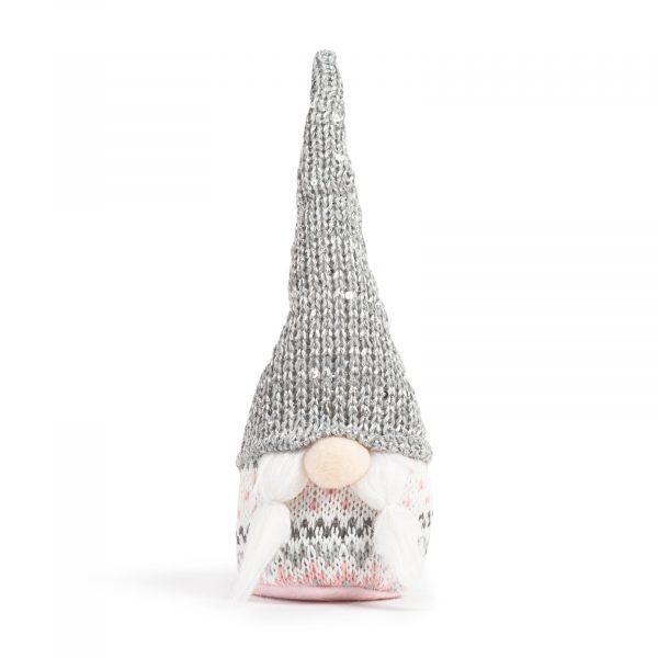 Božični skandinavni gnome - 4 vrste - 22 cm