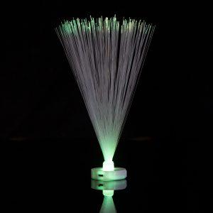 LED optična svetilka - 18 cm