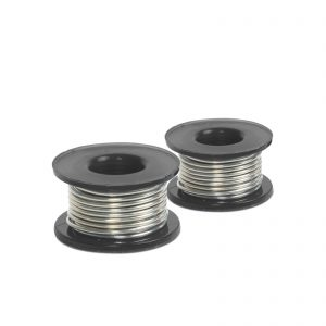 Spajkalna žica za 28005 - 1 in 1,5 mm - 2 kosa / paket