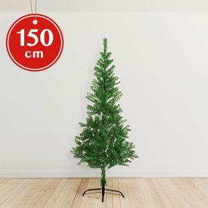 Umetno božično drevo - 150 cm