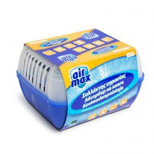 Razvlaževalnik zraka - Airmax - naprava - 1000 g