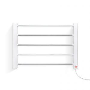 Električni stenski sušilec za brisače - 230V 65W